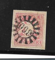 D-Bay066/  Bayern,  Mi.Nr. 15, Mühlrad 360 (+ 8) Obergünzburg - Bayern