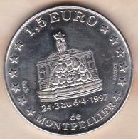 Médaille En Argent, Reconstitution Des Mines De Lens 1929, Par ROTY Oscar / LEFEBVRE Hippolyte - France
