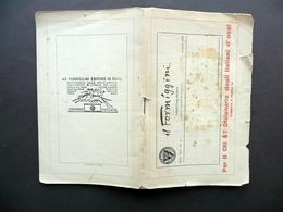 Il Formiggini Gazzettino Mensile Anno XXI N. 6 Luglio 1928 Catalogo Edizioni - Non Classificati