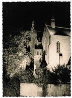 Brugge, Bruges, Verlichting Van Basiliek Van 't Heilig Bloed Christi (pk55026) - Brugge