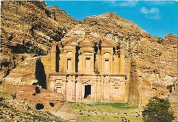 PETRA - View Of Eddeer - Jordanie