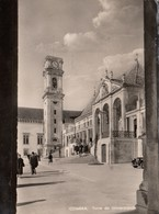 Coimbra - University Tower - Coimbra