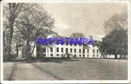 106447 DENMARK DANMARK HELLERUP RYGAARD PARTY OF THE PARK VIEW BUILDING  POSTAL POSTCARD - Danemark