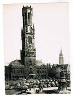 Brugge, Bruges, Halletoren (pk55028) - Brugge