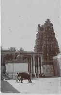 Inde, WADURA, Scan Recto-Verso - Inde