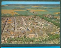 89 - Yonne - VILLENEUVE L' ARCHEVÊQUE - Vue Aérienne - Villeneuve-l'Archevêque
