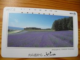 Phonecard Japan 431-108 - Japan