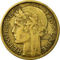 Monnaie, France, Morlon, 50 Centimes, 1936, Paris, TTB, Aluminum-Bronze - France