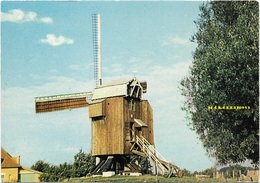 Ath - Moulbaix - Moulin De La Marquise - Ath
