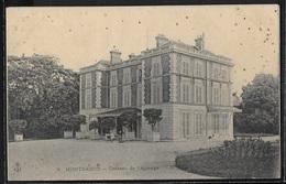 CPA 91 - Montgeron, Château De Lagrange - Montgeron