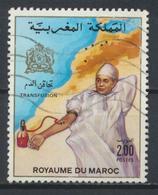 °°° MAROC - Y&T N°1034 - 1987 °°° - Marruecos (1956-...)