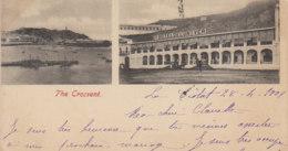 Aden The Crescent Hotel De L Univers (LOT A8) - Yémen