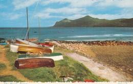 Postcard The Rivals Nefyn PU At Pwllheli 1972 My Ref  B12826 - Caernarvonshire