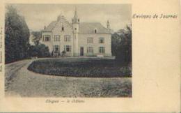 : ( Environs De Tournai) OBIGIES « Le Château » » - NELS Série 10, N° 9 - Tournai