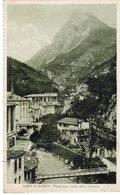 Brescia - Lago Di Garda - Toscolano  Vista Delle Cartiere - - Bergamo