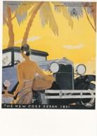 1884      171         Jan Lavies, (1902-2005), Affichekunstenaar Van De 20ste Eeuw. 1999 / Omslag Koninklijke - Publicité