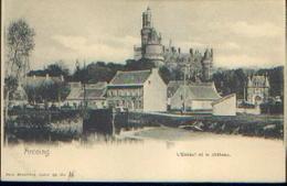 ANTOING « L'Escaut Et Le Château » - NELS Série 48, N° 57 - Antoing