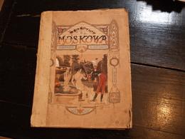 Ecole De St Cyr Promotion De La Moskowa 1911 1913 Tous Les élèves Photographiés Et Répertoriés - Revues & Journaux