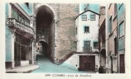 ***  COIMBRA ***  COIMBRA   Arco De Almedina   - Unused TTB - Coimbra
