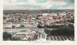 ***  COIMBRA ***  COIMBRA   Vista Parcial   - Unused TTB - Coimbra