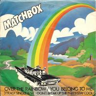 "Matchbox  ""  Over The Rainbow  "" - Vinyles"