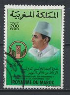 °°° MAROC - Y&T N°1047 - 1988 °°° - Marokko (1956-...)