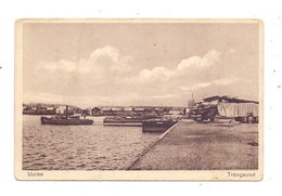 RU 188909 WYSSOZK / UURAS, Wyborg / Viipuri,  Trängsund - Russie