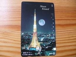 Phonecard Japan 231-165 - Japan