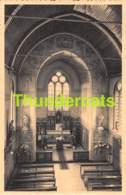 CPA BRUGES BRUGGE KOSTSCHOOL ENGELBEWAARDER PENSIONNAT ANGE GARDIEN SANCTUAIRE TOIR - Brugge
