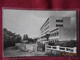 CPSM - Baud - Collège D'Enseignement Général - Baud