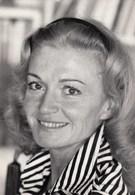 PHOTO ORIGINALE ( 13x18)  Brigitte Auber - Personnes Identifiées