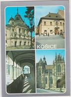 Tchéquie   :   KOSICE  : Vue  , - Repubblica Ceca