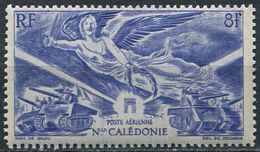 Nelle Calédonie, PA N° 054** Y Et T, 54 - Luchtpost