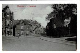 CPA - Carte Postale -Pays-Bas -  Nijmegen - St Jorisstraat -1909  - S5019 - Nijmegen