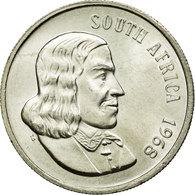Monnaie, Afrique Du Sud, Rand, 1968, SUP, Argent, KM:71.1 - Afrique Du Sud