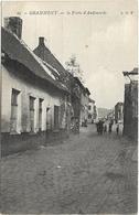 Geraardsbergen - Grammont- La Porte D'Audenaerde - 1910 - Geraardsbergen