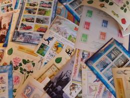 France Belle Collection De 70 Blocs-feuillets Neufs ** MNH 1975/2008. TB. A Saisir! - Blocs & Feuillets