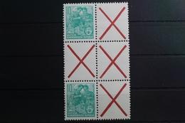 DDR Zd SZ 10 ** Postfrisch Zusammendruck #SJ449 - [6] Democratic Republic
