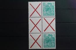 DDR Zd SZ 10 ** Postfrisch Zusammendruck #SJ450 - [6] Democratic Republic