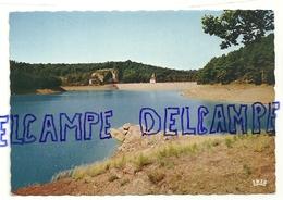Barrage De La Gileppe. Lac Et Barrage. Meer En Stuwdam. See Und Talspere. NELS Mexichrome. IRIS - Gileppe (Stuwdam)