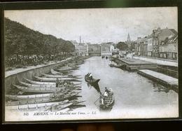 AMIENS            JLM - Amiens