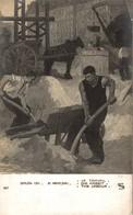 SALON 1911 LE TRAVAIL - Museum