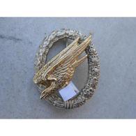 Insigne De Parachutiste Allemand Ww2 - Armée De L'air