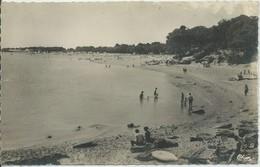 Noirmoutier-Île De Noirmoutier-Plage Saint-Pierre Et Les Sableaux (Légèrement éraflée Haut à Droite,voir Scan) (CPSM) - Noirmoutier