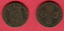 BRABANT ( KM 2)  TB 7 - [ 1] …-1795 : Former Period