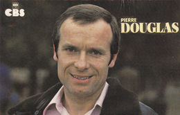 Pierre Douglas (dédicacée Au Verso) - Artistas