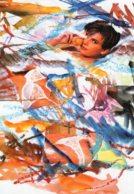 B55335 Draguignan  - Collection Passion; Illustration Jean Pierre Dolla - Cartes Postales