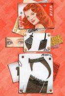 B55337 Draguignan  - Collection Passion; Illustration  Christian Grégori - Cartes Postales