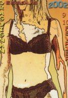 B55344 Draguignan  - Collection Passion; Illustration  Christian Durand Degranges - Cartes Postales