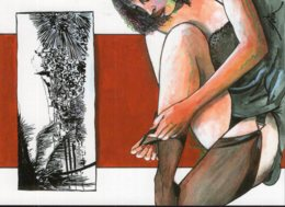 B55345 Draguignan  - Collection Passion; Illustration  Etienne Quentin - Cartes Postales